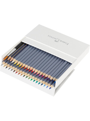 Goldfaber Aqua watercolour pencil, studio box