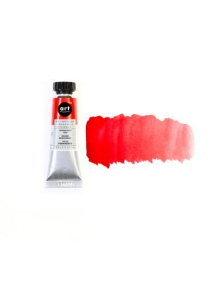 ART PHILOSOPHY® ARTIST GRADE WATERCOLOR TUBES – PERMANENT RED