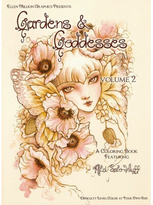 Gardens and Goddesses - vol.2