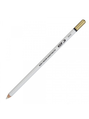 Soft eraser in pencil Koh-I-Noor