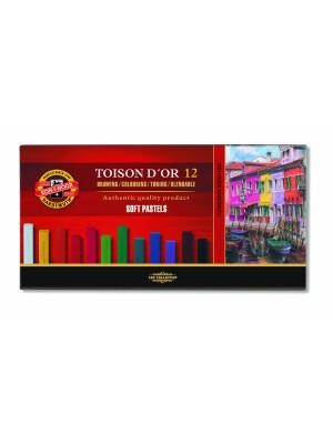 Set soft pastel Toison D'or
