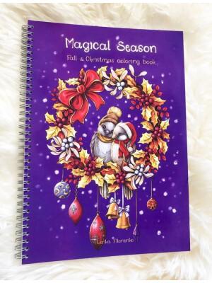 Magical Season By Lenka Filonenko