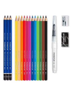 STAEDTLER® 146 10C Watercolour pencil