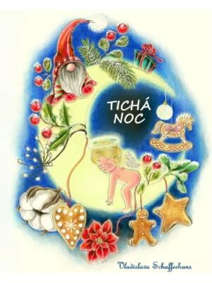 Ticha Noc - Vladislava Schafferhans
