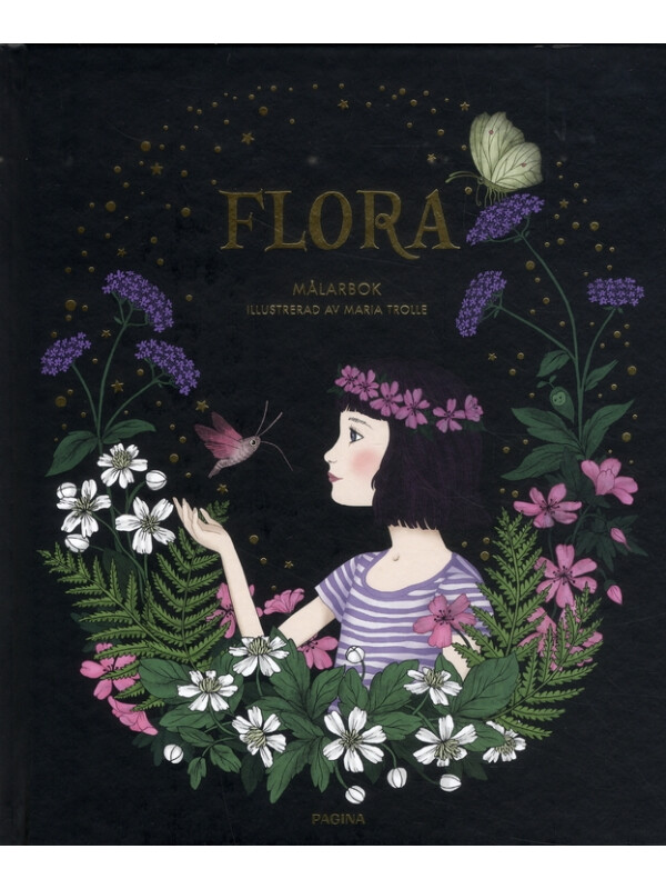 FLORA by Maria Trolle