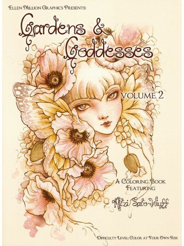 Gardens and Goddesses - vol.2