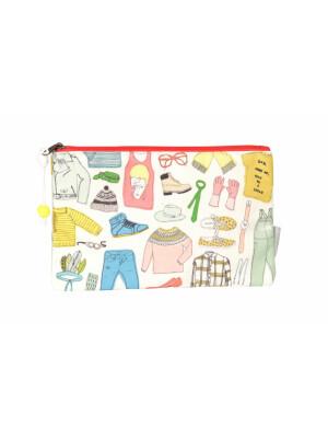 Penar textil - Zoe de Las Cases