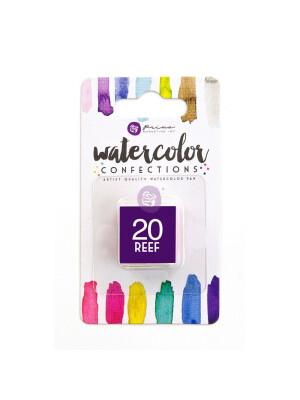 Watercolor Confections - Reef
