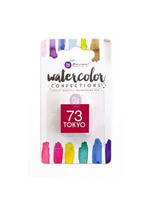 Watercolor Confections - Tokyo