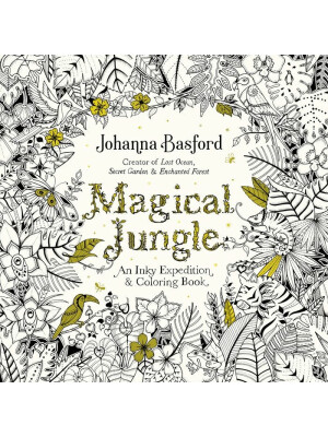 Magical Jungle - Us Edition