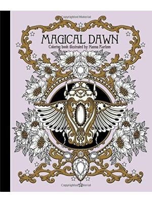 Magical Dawn - Editie Uk