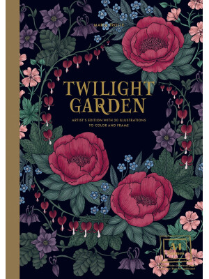 Twilight Garden Artist'S Edition
