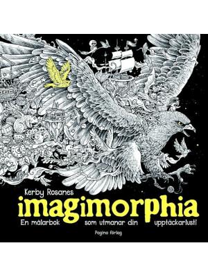 Imagimorphia - Editia Suedia