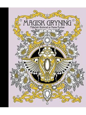 Magisk Gryning (Magical Dawn) - Editie Suedia