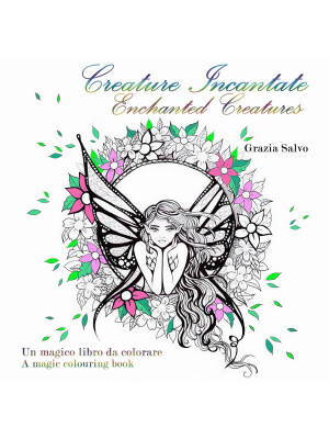 Enchanted Creatures by Grazia Salvo