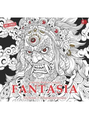 Fantasia - Nicholas Filbert
