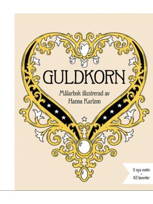 Guldkorn by Hanna Karlzon