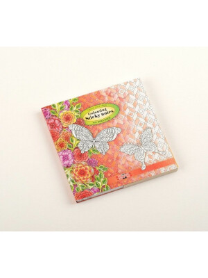Agenda Cu Post-It-Uri Koh-I-Noor