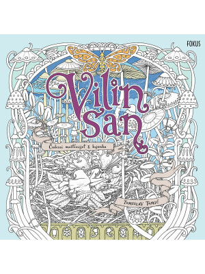 Vilin San (Fairy'S Dream)