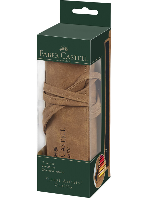 Roll up Creioane Neechipat Faber-Castel