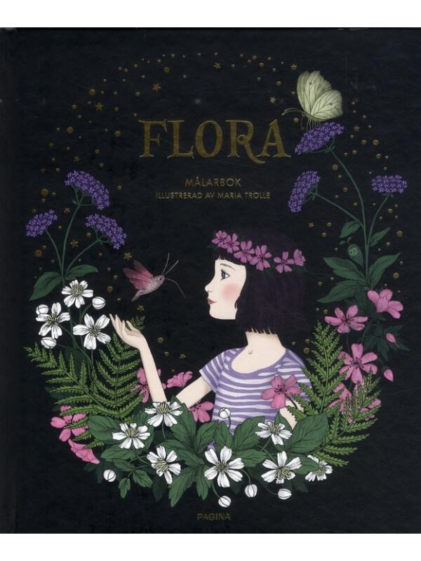 FLORA - Maria Trolle