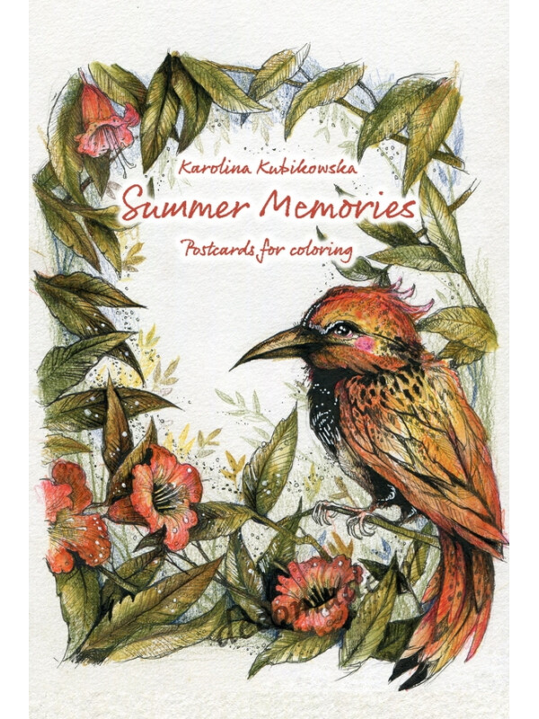Summer Memories - Karolina Kubikowska