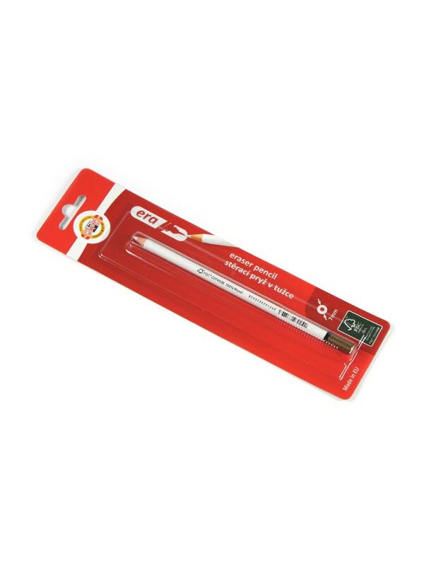 Soft eraser in pencil Koh-I-Noor