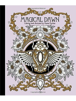 Magical Dawn - Editie Uk