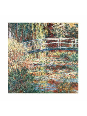Monet: Colour By Dots