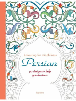 Persian : 50 designs to help you de-stress