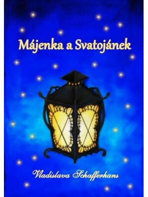 Majenka Si Svatojanek De Vladislava Schafferhans